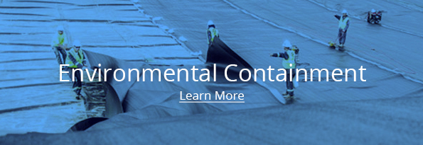 Environmental Containment